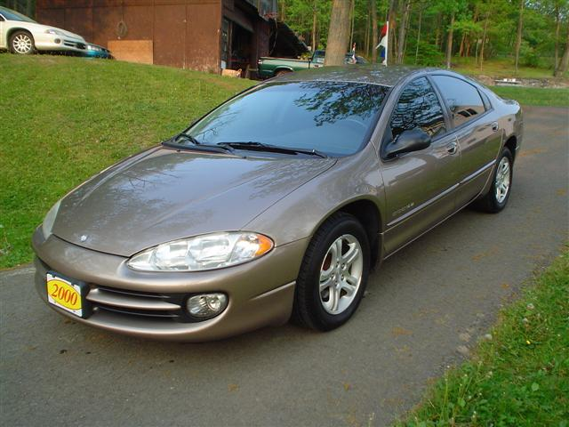 2000 dodge intrepid es. Black Bedroom Furniture Sets. Home Design Ideas